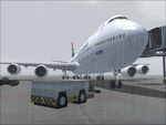 Prepare For Pushback by TrellBrown23