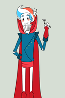 Toothpaste Prince by Ask-Poison-Princess