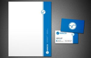 Vectorthis Stationery by theorize