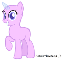 MLP Base 33 by iJessiePone