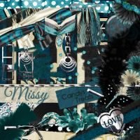 MISSY SCRAP KIT by candyass112