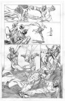 moon knight samples 4 by Geniss