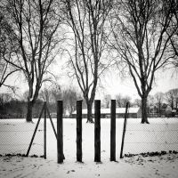 The Entry of Winter by gilderic