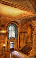 NYPL by pingallery