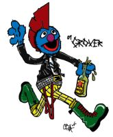 GroVer by artistmurder
