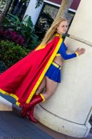 Supergirl 24 by Insane-Pencil