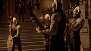 Dragon Age Inquisition | The Band by Lootra