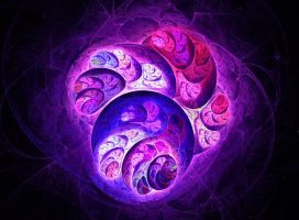electric violet by tina1138