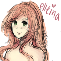 elleina by Kamlin