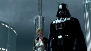 The Force Unleashed 2 Wall 02 by DekenFrost