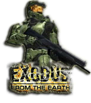 exodus from the earth by ViNnYxTrEmE