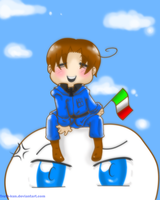 APH: Italy by pseudoBread