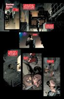 Scarlet Spider 3 preview 2 by RyanStegman