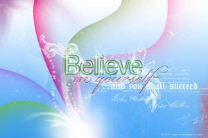 Believe by Diamont