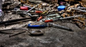 Drugs HDR by dark-mm