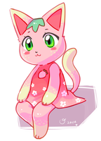 Berry by magicalondine