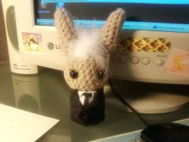 Andy Bunny by h-e-r-b-a-t-a