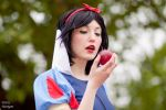 Snow White by Hasengott