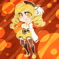 Mami Tomoe~ by CherryBuns