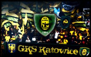 GKS Katowice by Acker91
