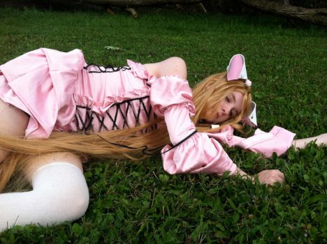 Chii Photo Shoot 11 by TPRCosplay
