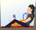 Relax by animeisbetterthanu