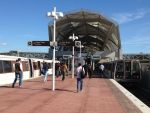 [WDC-A11] SV Wiehle-Reston East Station by SparenofIria