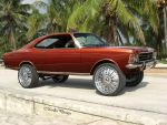 Chevrolet Opala Donk by MurilloDesign
