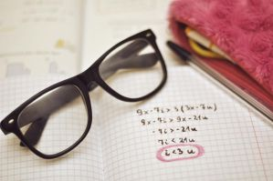 Love like maths? by endorphinee