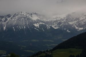 Holiday Austria by Jonas-dART