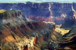 Grand  Canyon 11 by CitizenFresh