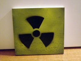 Nuclear by RomiaNyan