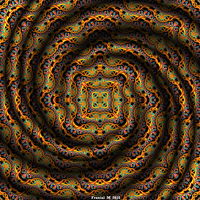 Spiral Mandala by fraxialmadness3