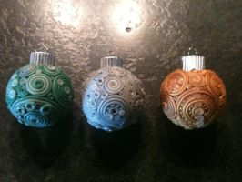 filigree ornaments by twitchyone09