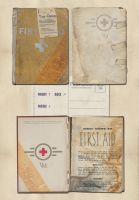 first aid manual by twomen