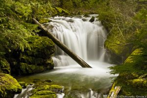 Smith Falls 2 by 11thDimensionPhoto