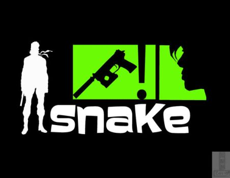Snake animated by 3Ninja