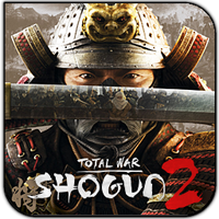 Shogun Total War 2 v3 by HarryBana