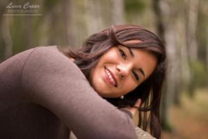 Alessandra I by MetallerLucy
