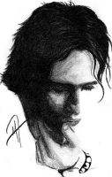 jeff buckley by tearsinrain