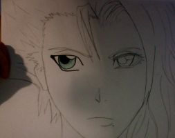 Two Halves of Tenth Division(In Progress) by cheshirecastiel