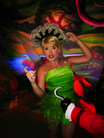 Tinker Hook by AliceingJabberwocky