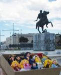 Alexander the Great by Annathelle26