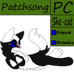 Patchsong by millemusen