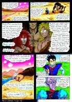 DBZ: Don't Fear The Reaper - Page 13 by agra19