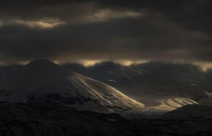 Erciyes by nurtanrioven