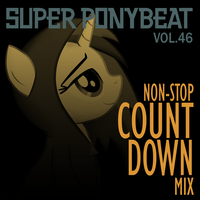 Super Ponybeat Vol. 046 Mock Cover by TheAuthorGl1m0