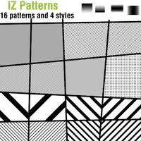 IZ Patterns by IZ-Person