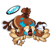 Badge by TheFluffehGryphon