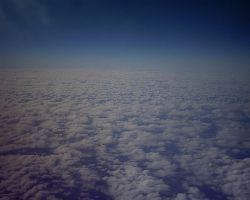 Sea of Clouds by timmy64stock